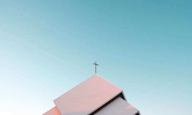 Vorschlag 2 – Retraite in der Gemeinde