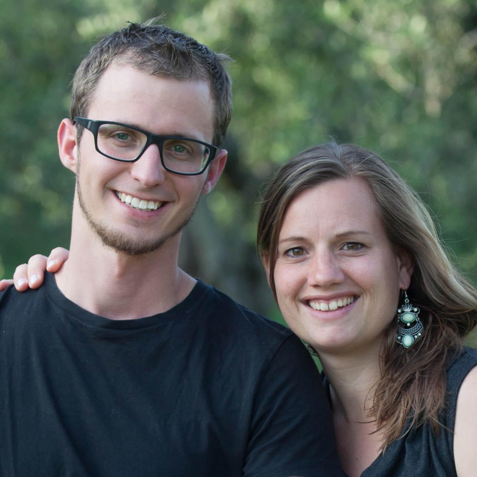 Johannes & Mirjam Tobler